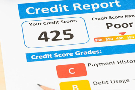 Personal Loan Credit Score 550 >> How to Get a Personal Loan with a Bad Credit Score : Business Paying Tips